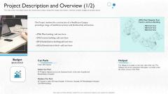 Partner Engagement Planning Procedure Project Description And Overview Budget Download PDF