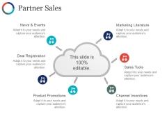 Partner Sales Ppt PowerPoint Presentation Inspiration Graphics Download
