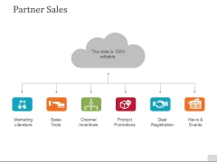 Partner Sales Ppt PowerPoint Presentation Layouts Introduction