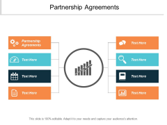 Partnership Agreements Ppt PowerPoint Presentation Portfolio Background Designs Cpb