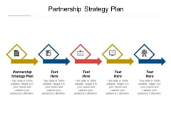 Partnership Strategy Plan Ppt PowerPoint Presentation Styles Structure Cpb Pdf