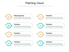 Patching Cloud Ppt PowerPoint Presentation Gallery Graphics Pictures Cpb