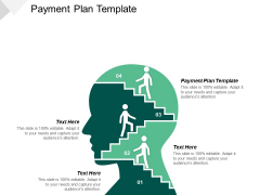 Payment Plan Template Ppt PowerPoint Presentation Layouts Themes Cpb