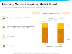 Payment Processor Emerging Merchant Acquiring Market Growth Portrait PDF