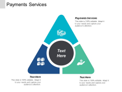 Payments Services Ppt PowerPoint Presentation Infographics Graphics Cpb