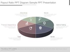 Payout Ratio Ppt Diagram Sample Ppt Presentation