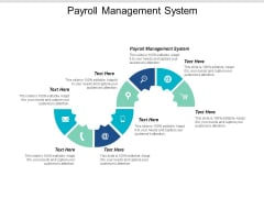 Payroll Management System Ppt Powerpoint Presentation Ideas Design Inspiration Cpb