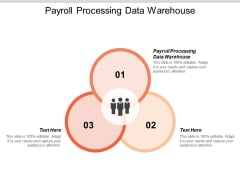 Payroll Processing Data Warehouse Ppt PowerPoint Presentation Professional Background Designs Cpb