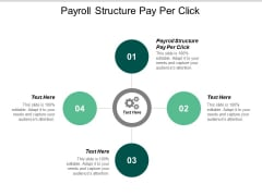 Payroll Structure Pay Per Click Ppt PowerPoint Presentation Icon Graphic Images Cpb