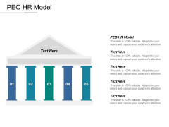 Peo Hr Model Ppt PowerPoint Presentation Show Professional