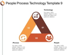 People Process Technology Process People Ppt Powerpoint Presentation Styles Outfit