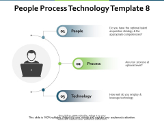 People Process Technology Strategy Planning Ppt PowerPoint Presentation File Graphics Pictures