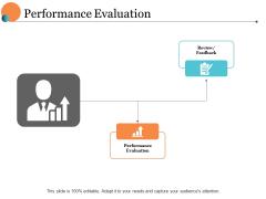Performance Evaluation Ppt PowerPoint Presentation Summary Microsoft