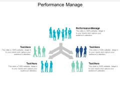 Performance Manage Ppt PowerPoint Presentation Icon Examples Cpb