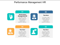 Performance Management HR Ppt PowerPoint Presentation Outline Layout Cpb