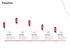 Performance Measuement Of Infrastructure Project Timeline Ppt Styles Samples PDF