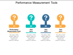 Performance Measurement Tools Ppt PowerPoint Presentation Icon Summary Cpb