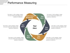 Performance Measuring Ppt PowerPoint Presentation Model Cpb