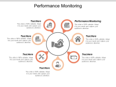 Performance Monitoring Ppt PowerPoint Presentation Professional Graphics Pictures Cpb