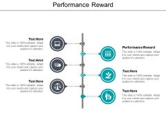Performance Reward Ppt PowerPoint Presentation Professional Inspiration Cpb