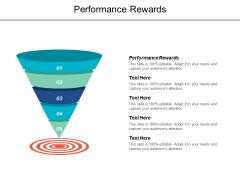 Performance Rewards Ppt PowerPoint Presentation Ideas Slide Download Cpb