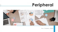 Peripheral Technical Safeguards Ppt PowerPoint Presentation Complete Deck With Slides