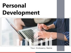 Personal Development Plan Target Ppt PowerPoint Presentation Complete Deck