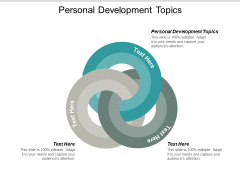 Personal Development Topics Ppt PowerPoint Presentation Layouts Tips
