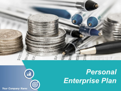 Personal Enterprise Plan Ppt PowerPoint Presentation Complete Deck With Slides