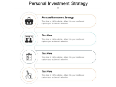 Personal Investment Strategy Ppt PowerPoint Presentation Infographic Template Ideas Cpb