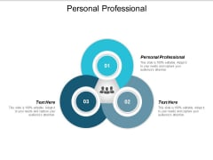 Personal Professional Ppt PowerPoint Presentation Infographics Sample Cpb