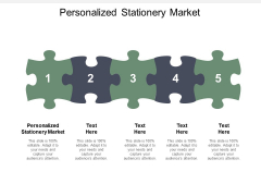 Personalized Stationery Market Ppt PowerPoint Presentation Slides Display Cpb