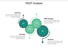 Pest Analysis Ppt PowerPoint Presentation Show Example Cpb