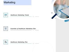 Pharmaceutical Management Marketing Ppt Summary Visuals PDF