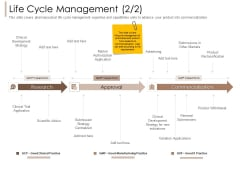Pharmaceutical Marketing Strategies Life Cycle Management Trial Formats PDF