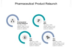 Pharmaceutical Product Relaunch Ppt PowerPoint Presentation Professional Designs Cpb Pdf