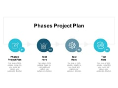 phases project plan ppt powerpoint presentation pictures guidelines cpb