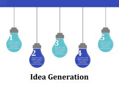 Phone Tutoring Initiative Idea Generation Ppt Inspiration Infographics PDF