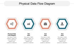 Physical Data Flow Diagram Ppt PowerPoint Presentation Slides Show Cpb