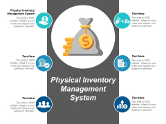 Physical Inventory Management System Ppt PowerPoint Presentation Infographics Graphics Pictures Cpb