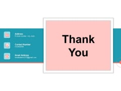 Physical Trainer Thank You Formats PDF