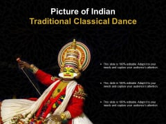 Picture Of Indian Traditional Classical Dance Ppt Powerpoint Presentation Model Rules