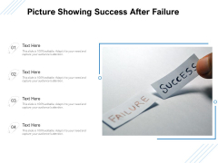 Picture Showing Success After Failure Ppt PowerPoint Presentation File Graphics Example PDF