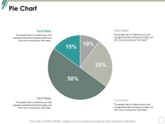 Pie Chart Finance Marketing Ppt Powerpoint Presentation Infographics Background