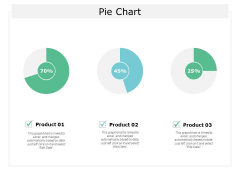 Pie Chart Finance Ppt Powerpoint Presentation Introduction