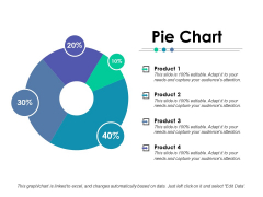 Pie Chart Finance Ppt PowerPoint Presentation Styles File Formats
