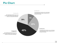 Pie Chart Investment Finance Ppt PowerPoint Presentation Outline Objects