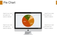 Pie Chart Ppt PowerPoint Presentation Layouts Brochure