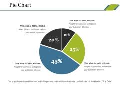 Pie Chart Ppt PowerPoint Presentation Layouts Gridlines