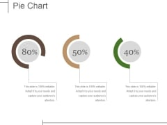 Pie Chart Ppt PowerPoint Presentation Layouts Icons